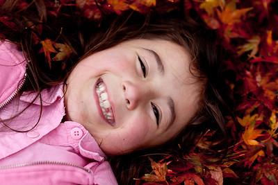 2011 Fall Leaves